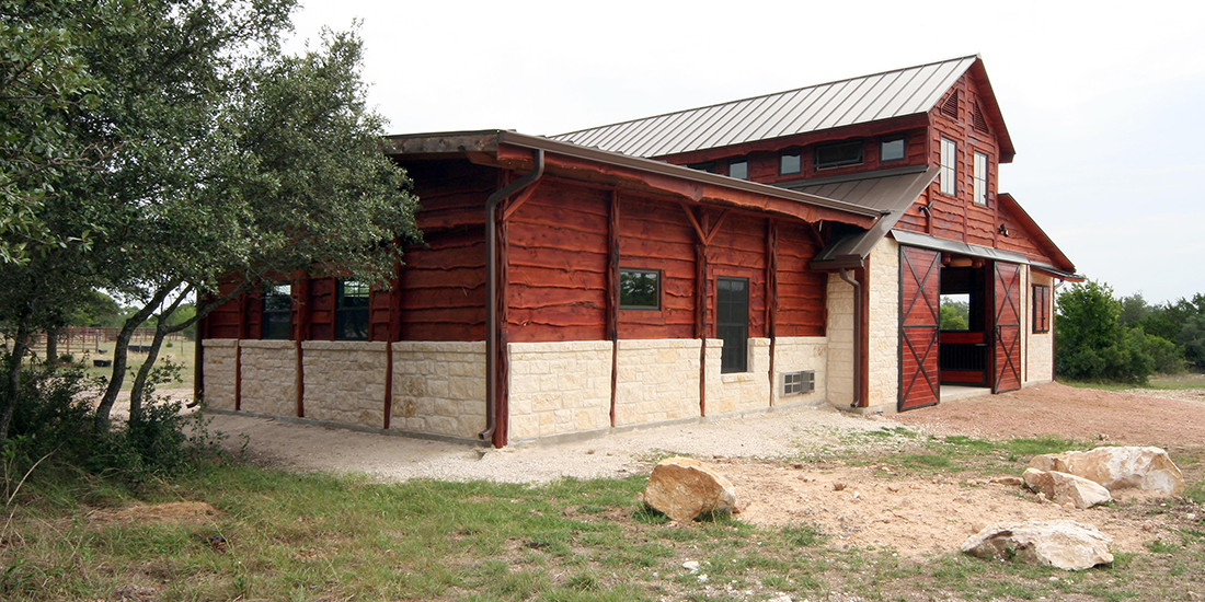 Barndominium bergheim tx keim custom homes for Cost to build a house in texas